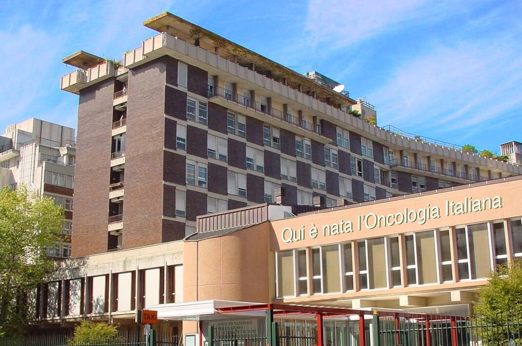 facciata istituto